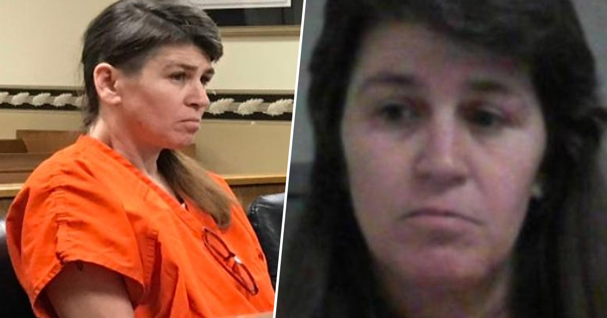 Woman Who Killed Husband During Foreplay Gets 15 Years In Prison