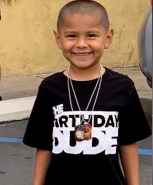 Grandmother Pays Tribute To 'Happy' Grandson Who Was Killed At Food Festival Shooting