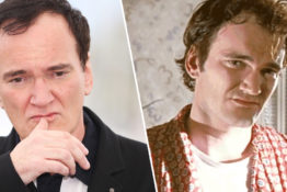 Quentin Tarantino Says He'll Stop Making Movies After Once Upon A Time In Hollywood