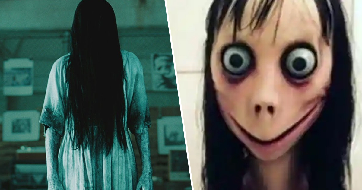 Director Of The Ring Is Making A Momo Movie