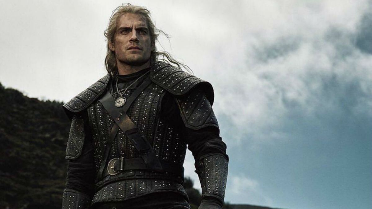 Netflix Renews The Witcher For Three Seasons, Insider Claims