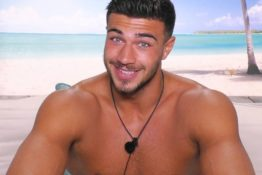 Tommy Fury Says He Was Born In 1999 And A Lot Of Viewers Feel Very Old Now