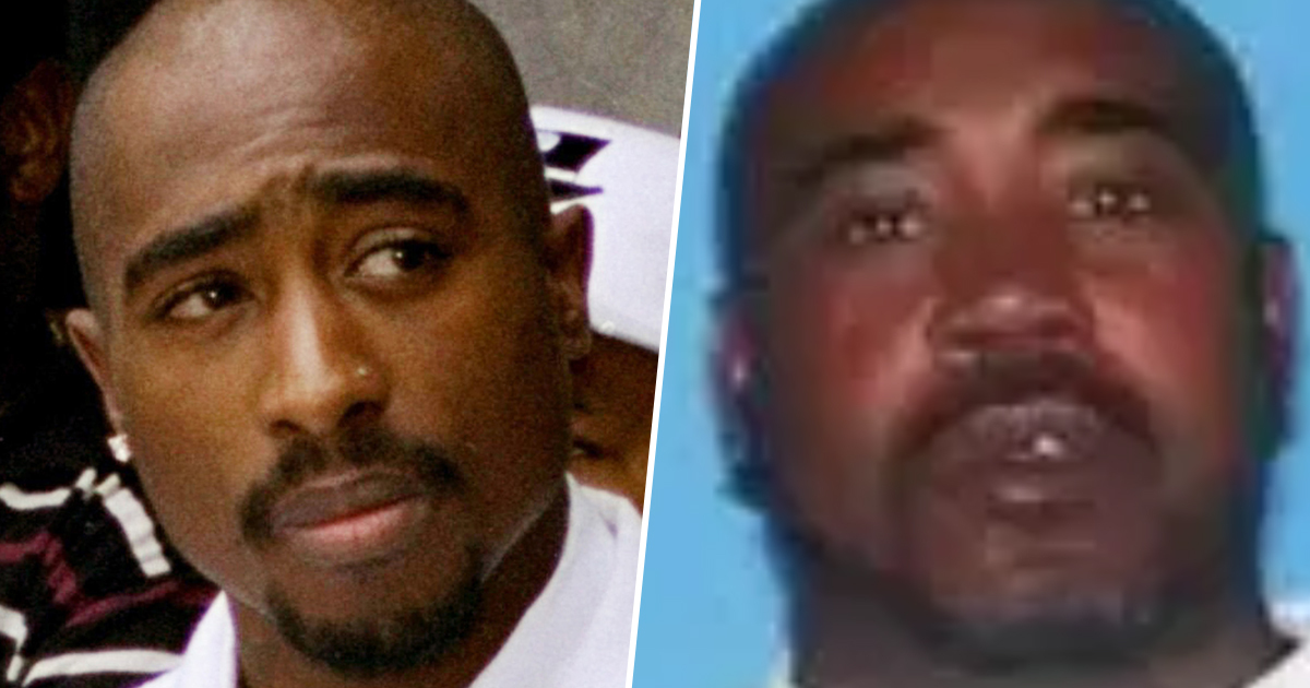 Tupac Murder Suspect Says Rapper Made 'Erratic Move' That Got Him Shot