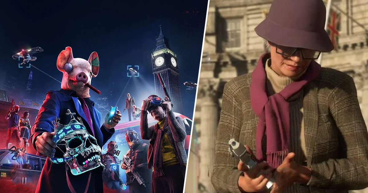 Ubisoft Wants Your Music In Watch Dogs: Legion