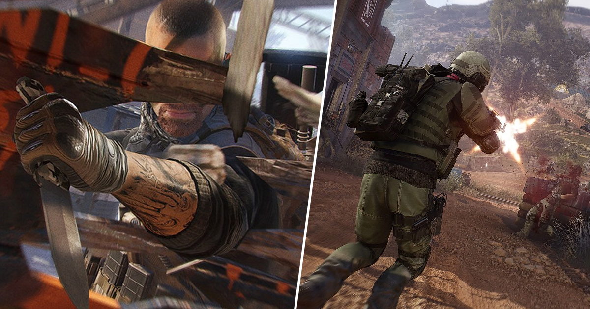 Ghost Recon Wildlands Adds A Battle Royale-Style Mode In Final Update