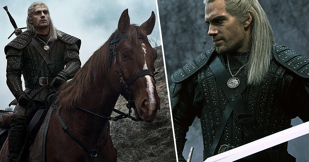 Netflix's The Witcher Casts Young Geralt For Season Finale