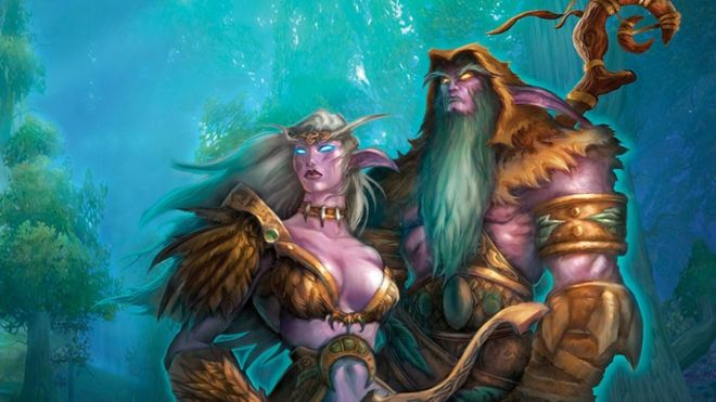 World Of Warcraft Classic Launch Causes Warcraft Pornhub Searches To Triple