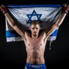Aviv Gozali Gets Quickest Submission In Bellator History With Unorthodox Move