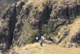 Baby Fiji Dead Bodies Cliff Nausori Highlands