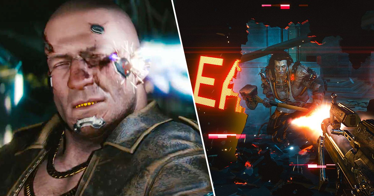 "Cyberpunk 2077 Multiplayer Being ""Explored"" By CD Projekt RED"
