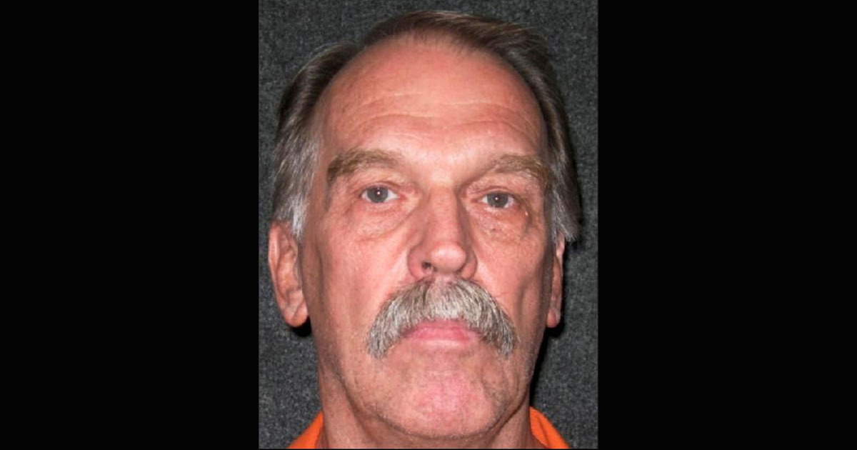 Man On Death Row Faces Execution By Firing Squad In First Case Of Its Kind In 10 Years