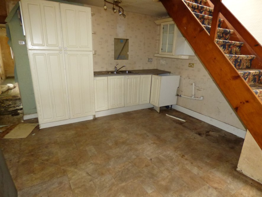 Dumfries and Galloway £5000 House 2