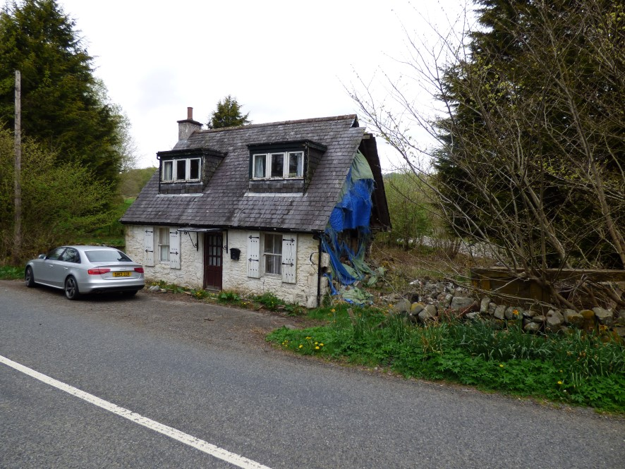 Dumfries and Galloway £5000 House 4