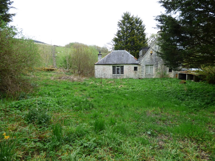 Dumfries and Galloway £5000 House 5