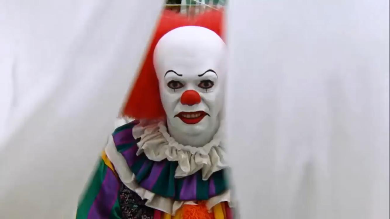 IT 1990 Tim Curry