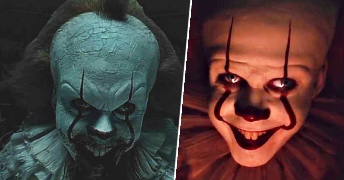 Parents Claim Terrifying IT Chapter Two Ads Are Giving Kids Nightmares
