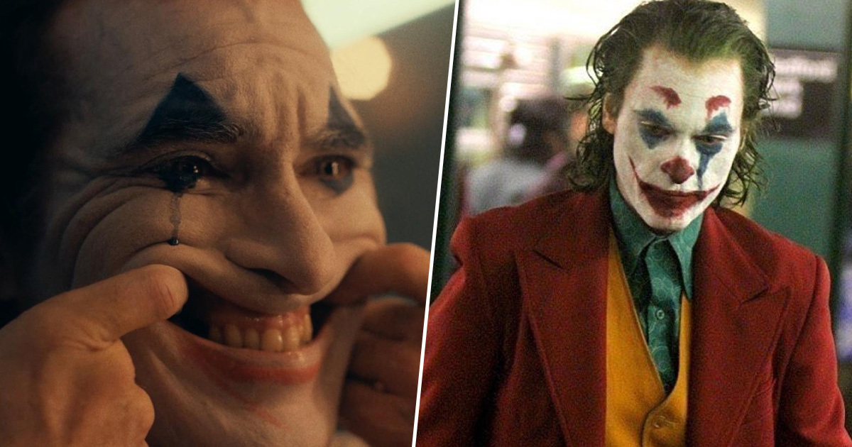 First Reviews Call Joaquin Phoenix's Joker 'Most Terrifying One Yet'