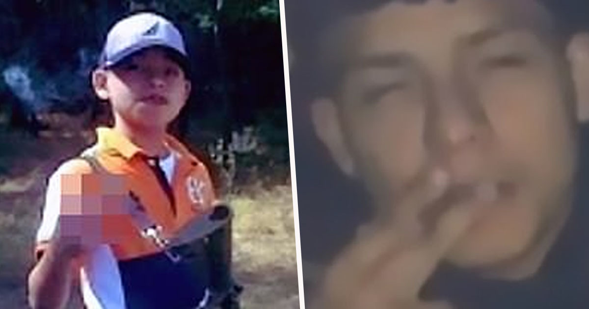 Teen Mexican Hitman Sent To Kill Police Officers Has 'Head Blown Off' In Violent Gun Battle