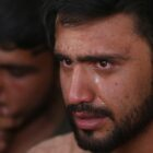 Groom Saw 63 Wedding Guests Killed By ISIS Suicide Bombing