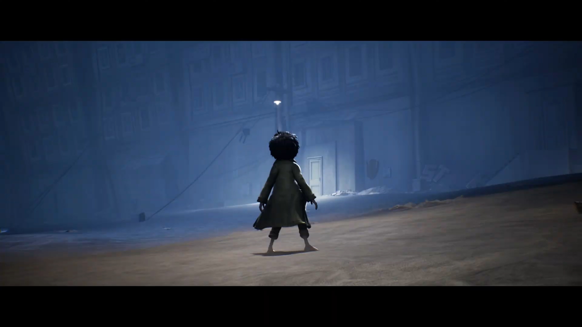 Little Nightmares 2 Will Explore The Wider World And Lore