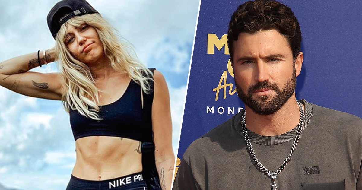 Miley cyrus calls out brody jenner