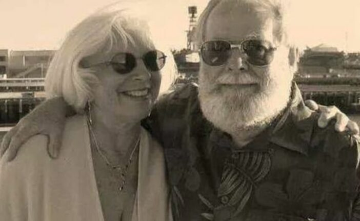 Elderly couple suicide Washington medical bills