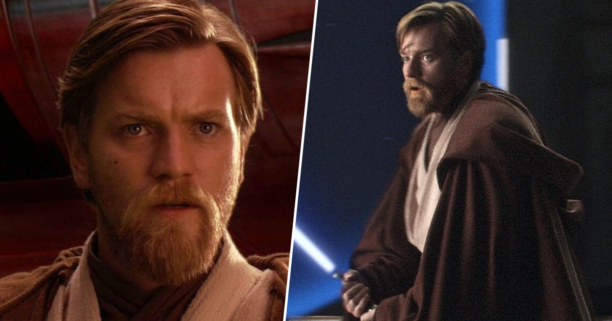 Ewan McGregor In Talks To Play Obi-Wan Kenobi For Disney+ Show