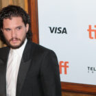 Kit Harington Confirmed To Play The Black Knight In Marvel's Eternals