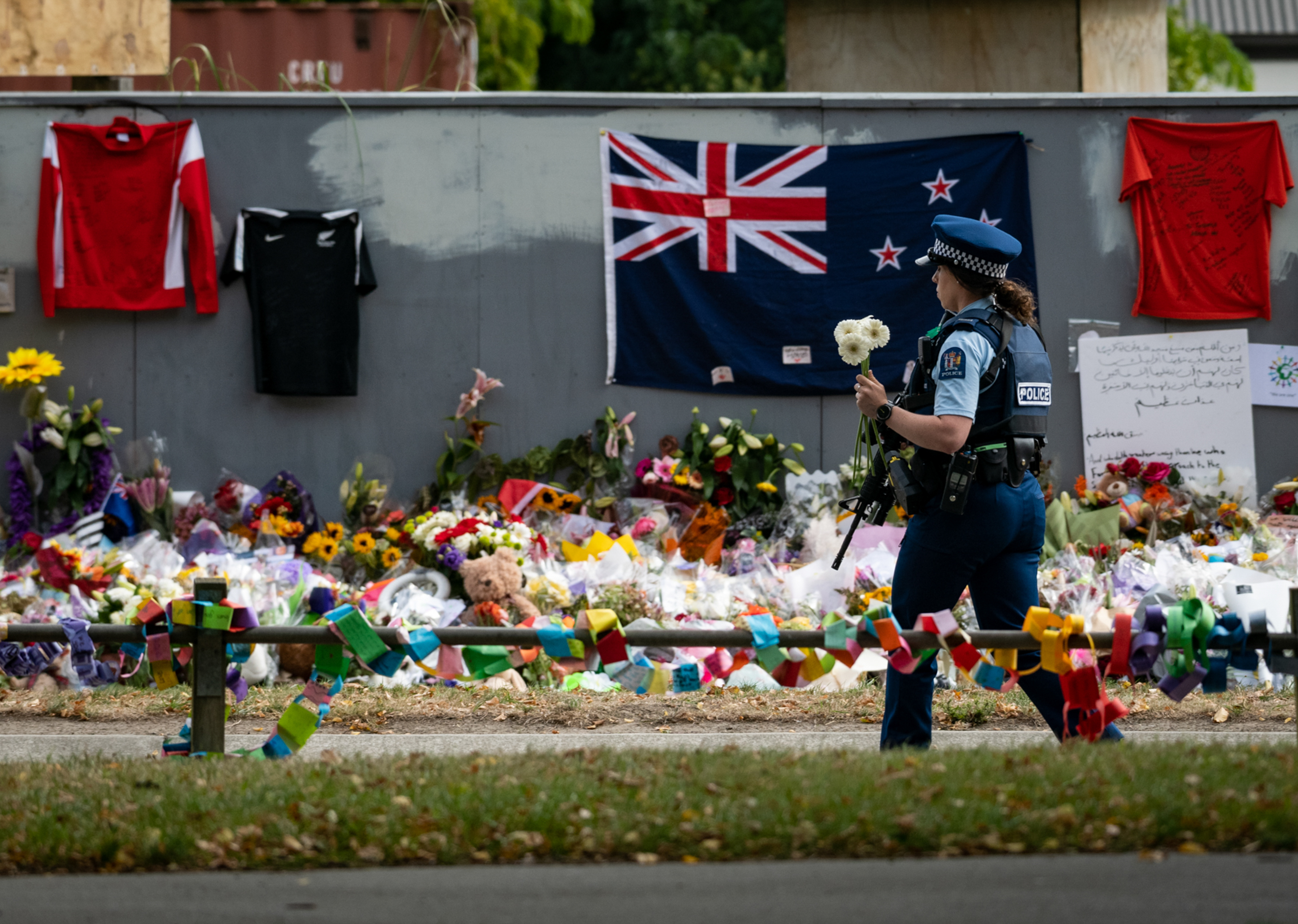 More Than 10,000 Guns Handed In To New Zealand Government After Christchurch Attack