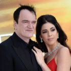 Quentin Tarantino Expecting To Become Dad For First Time Aged 56