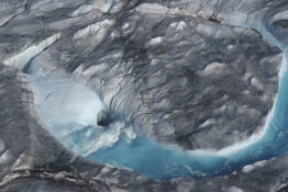 More Than 12 Billion Tons Of Ice Melts In Greenland In Just One Day