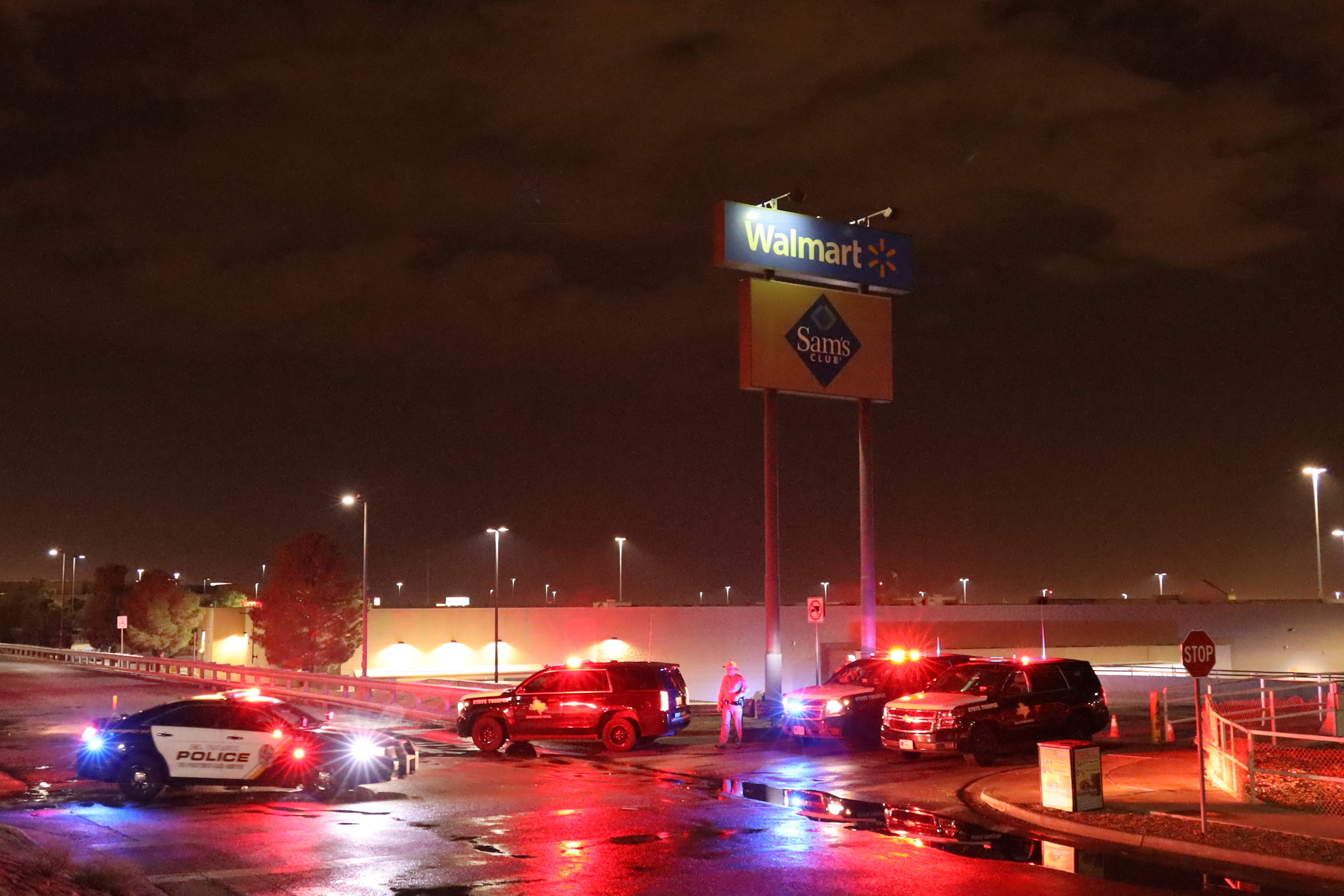 Blood Banks In El Paso Are 'Overwhelmed' By Donations After Walmart Mass Shooting