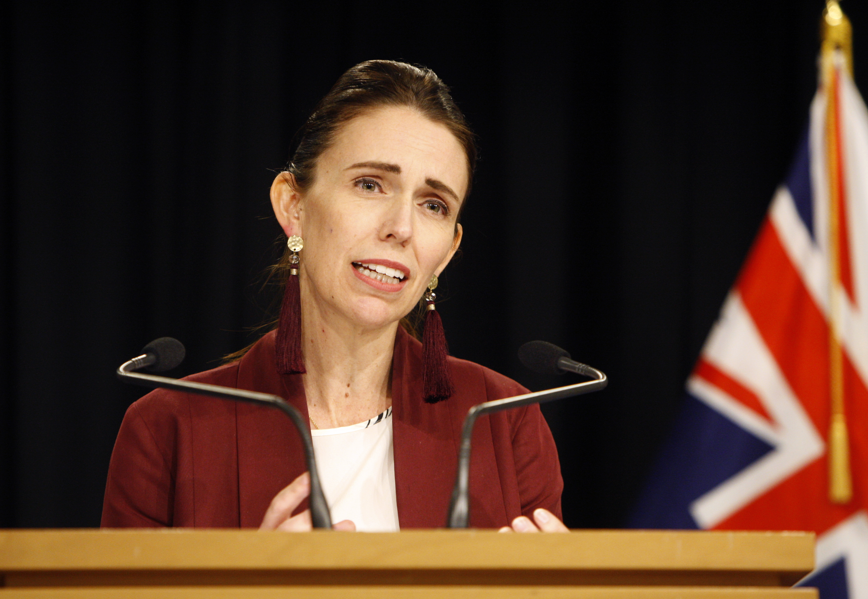 New Zealand Finally Moves To Decriminalise Abortion