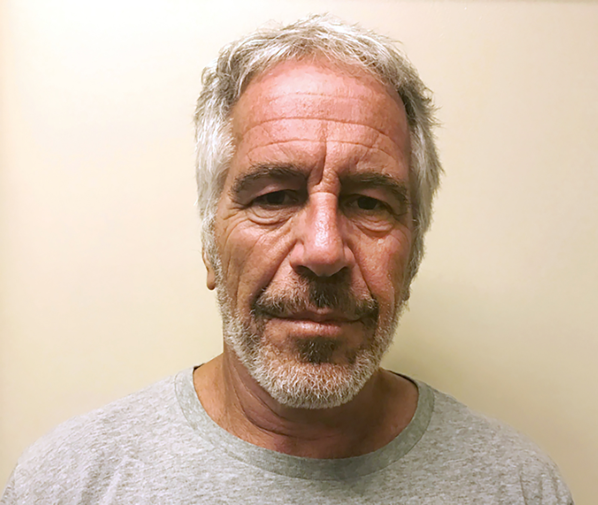 Jeffrey Epstein Found Dead In His Cell