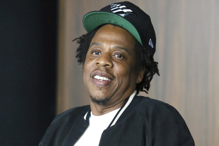 Rihanna 'Disapproves' Of Jay-Z's NFL Deal
