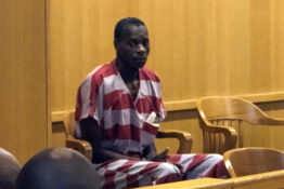 Man Given Life Sentence For Stealing $50 Freed After 36 Years In prison