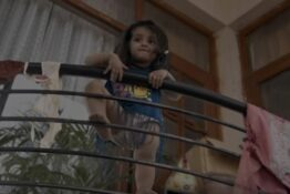 Pihu Netflix Movie