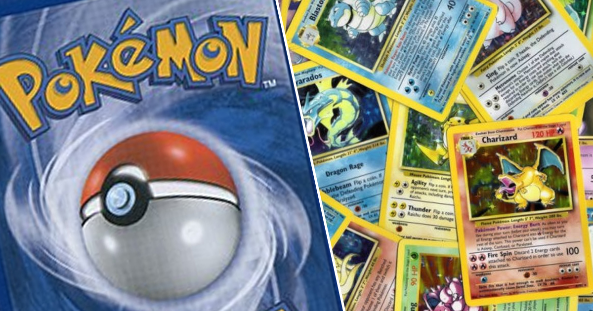 How To Play Pokemon TCG, For Those Of Us That Never Really Learned