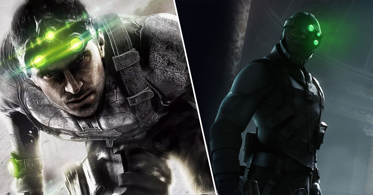Splinter Cell Is Returning, But On 'Different Devices'