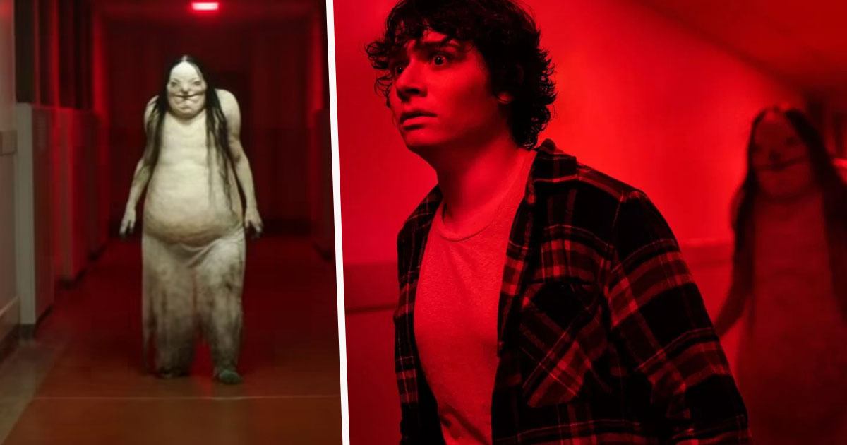 Scary Stories To Tell In The Dark Leaves Viewers Unable To Sleep