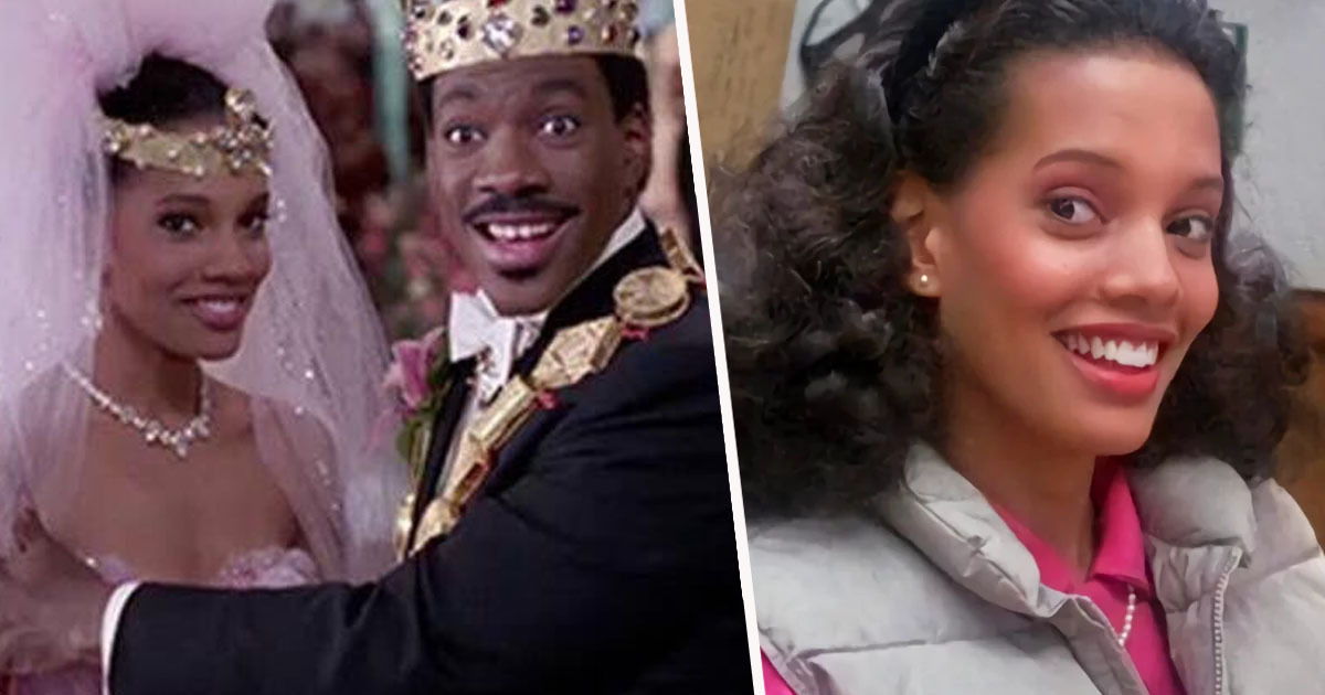 Shari Headley coming to america