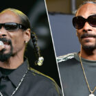 Snoop Dogg Names His Top 5 Rappers Of All Time And It's Hard To Argue He's Wrong