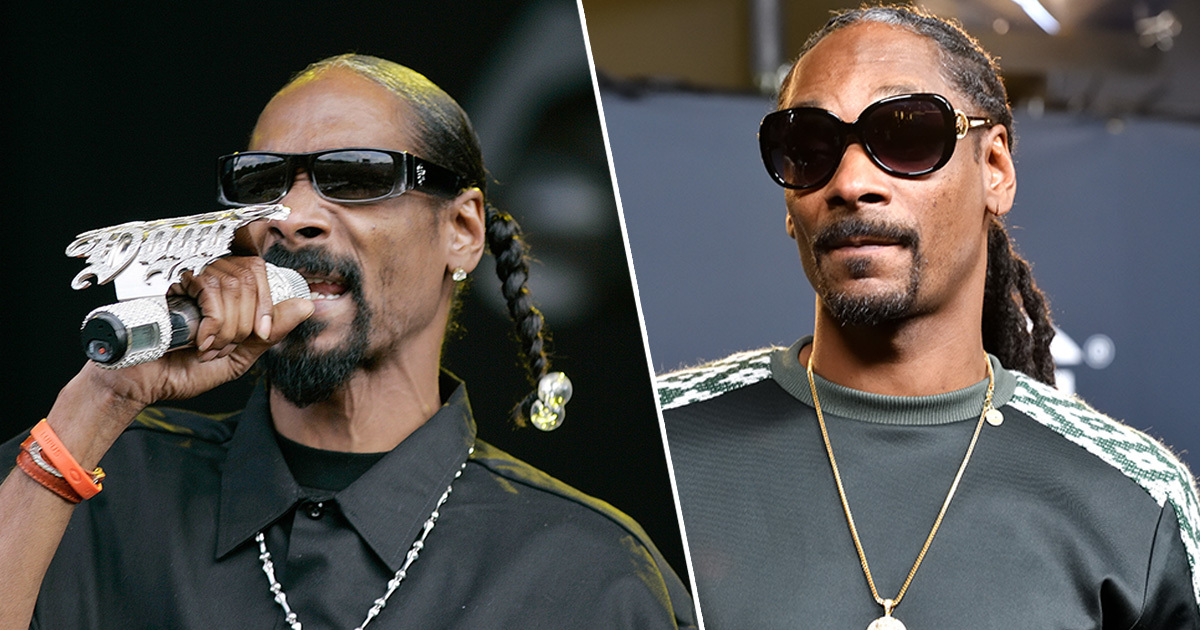 Snoop Dogg Names His Top 5 Rappers Of All Time And It S Hard