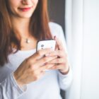 Women Are 'Four Times More Likely' Than Men To Send Nudes And Sext