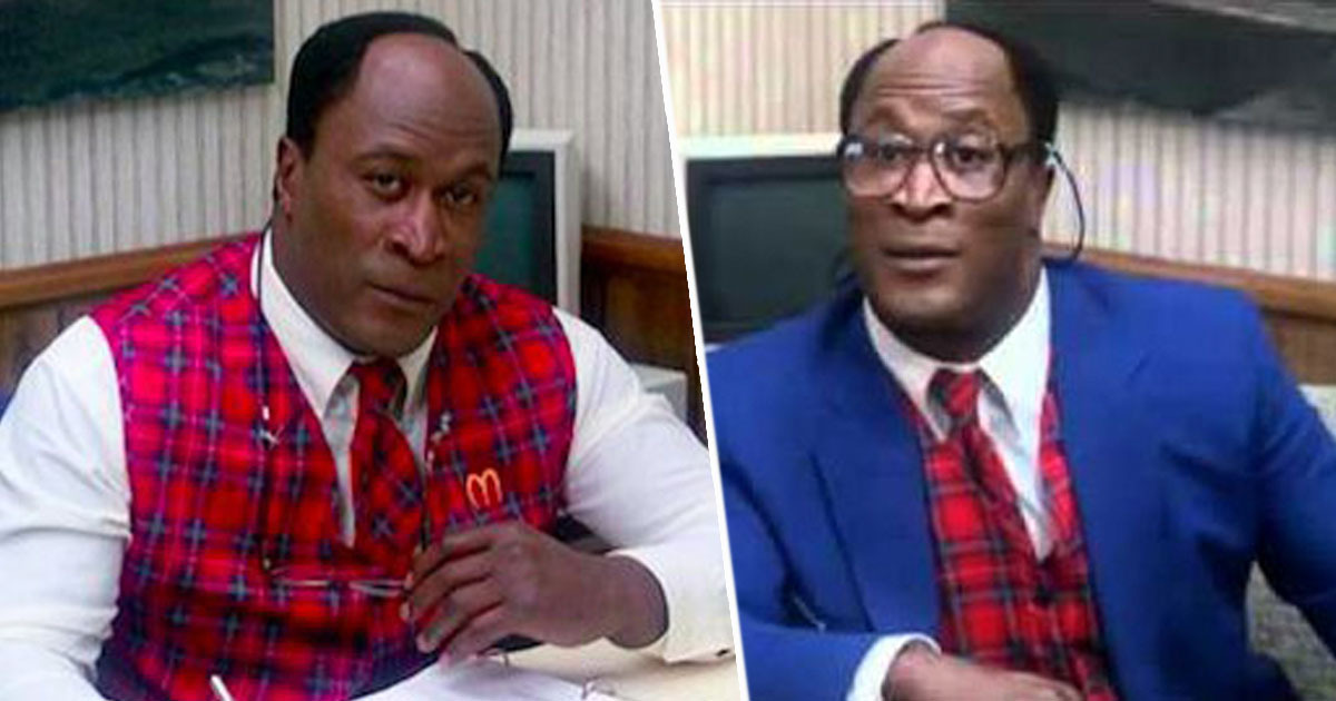 John Amos set to return in Coming To America sequel