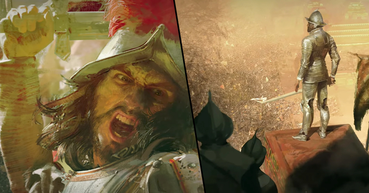 Age Of Empires 4 Gameplay Reveal Finally Coming In November