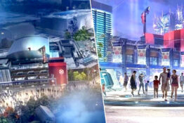 Disneyland unveil new Avengers Campus