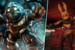 Mortal Kombat Movie Writer Wants Horror-Heavy BioShock Film