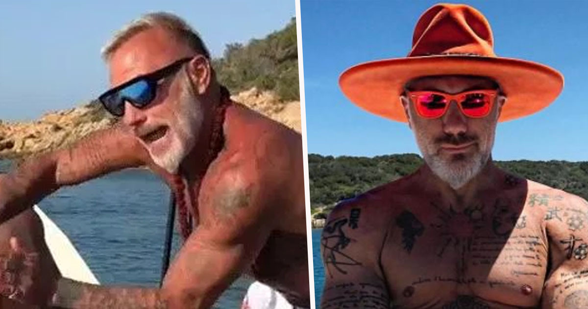 Millionaire Playboy Faces Backlash For Bum Slapping Video On Private Yacht