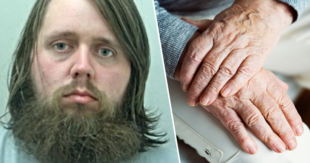 Son Snaps And Tries To Kill Convicted Paedophile Father In Care Home